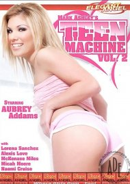 Teen Machine Vol. 2