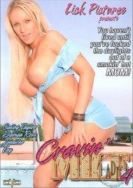 Cravin' MILF? 4 Porn Video