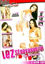 Lezstravaganza! Porn Video