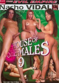 House Of She-Males 9 image