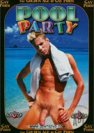Golden Age of Gay Porn, The: Pool Party Porn Movie