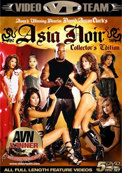 Asia Noir (5-PK)