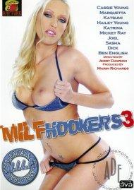 MILF Hookers 3 Porn Video