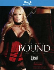 Bound Blu-ray Movie