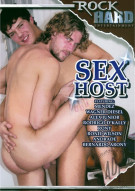 Sex Host Boxcover