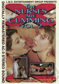 Nurses Are Cumming Vol. 2, The image