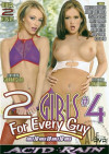 2 Girls For Every Guy #4 Boxcover