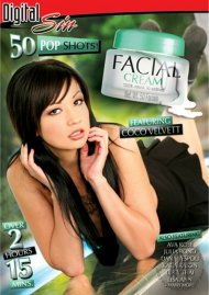 Facial Cream Porn Video
