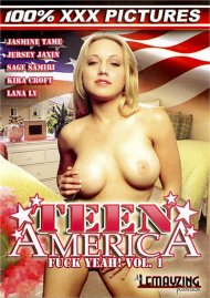 Teen America Vol. 1 Porn Video