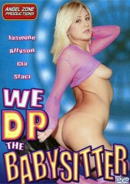 We DP The Babysitter image