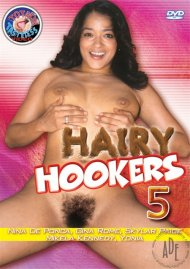 Hairy Hookers 5 image
