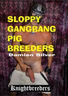 Sloppy Gangbang Pig Breeders Boxcover
