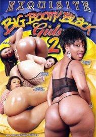Big Booty Black Girls 2 Porn Movie