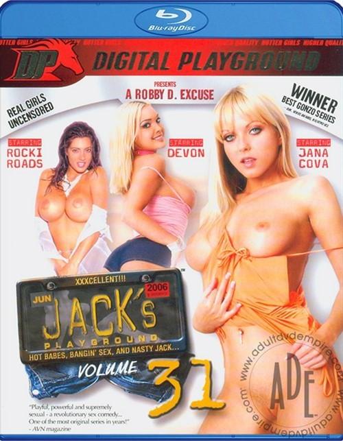 Jacks Playground 31