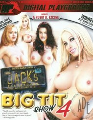 Jack's Playground: Big Tit Show 4