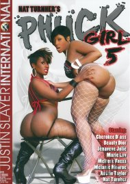 Phuck Girl 5 Porn Video