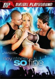 Buy Riley Steele So Fine