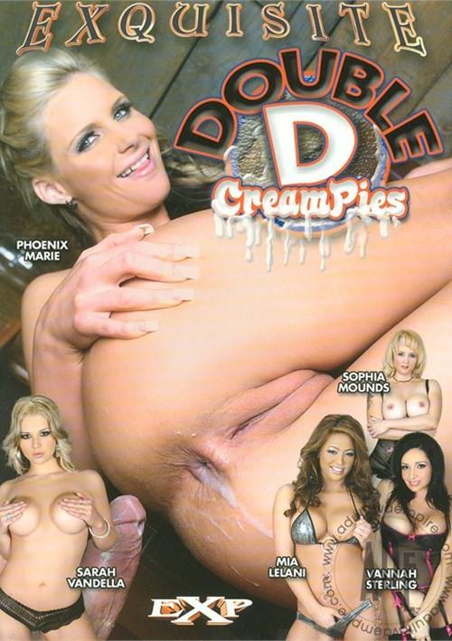Double D Creampies