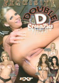 Double D Creampies Porn Video