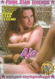 Porn Star Legends: Aja Porn Video