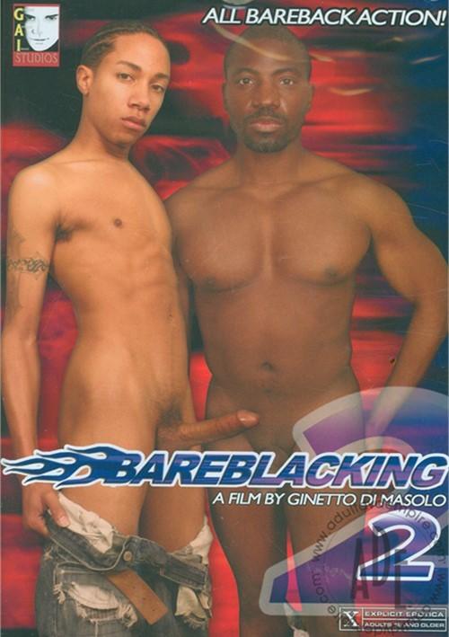 Bareblacking 2 Boxcover