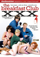 Breakfast Club, The: A XXX Parody Porn Video