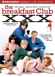 Breakfast Club, The: A XXX Parody Porn Movie