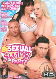Bisexual Swing Party
