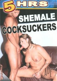 Shemale Cocksuckers