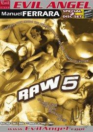 Raw 5 Porn Movie