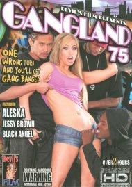 Gangland 75 Porn Video
