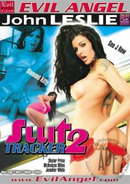 Slut Tracker 2 Porn Video