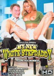 My New White Stepdaddy Porn Movie