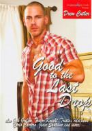 Good To The Last Drop Gay Porn Movie