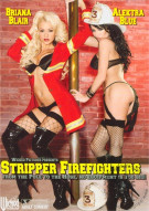 Stripper Firefighters Porn Movie