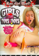 Girls Love Toys & Boys Porn Movie