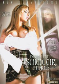 Dirty Little Schoolgirl Stories 4 Porn Movie