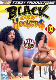 Black Street Hookers 103 Porn Movie