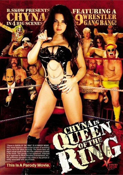 queen of the ring xxx