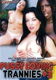 Pussy Loving Trannies #3 image