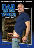 Dad Gets Into Trouble Porn Video