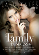 Family Business Boxcover