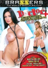 Doctor Adventures Vol. 16