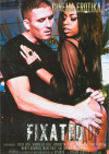 Fixated Boxcover