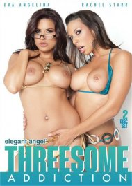 Threesome Addiction Porn Movie