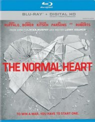 Normal Heart, The Blu-ray Movie