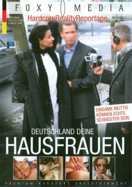 Deutschland Deine Hausfrauen Porn Video