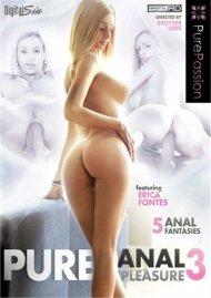 Pure Anal Pleasure 3