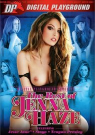 Best Of Jenna Haze, The Porn Video