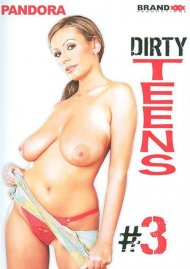 Dirty Teens #3 Porn Video